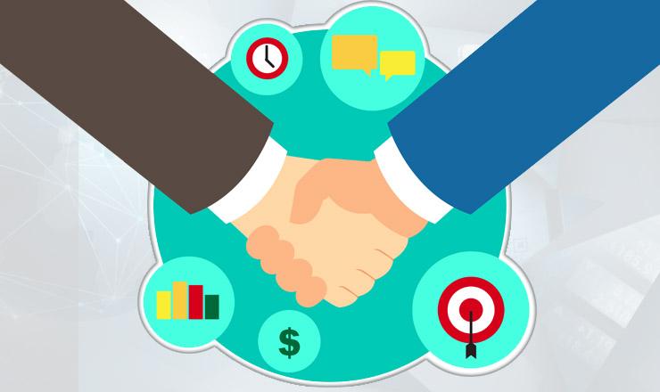 TechArcis and Mobile Labs Partnership