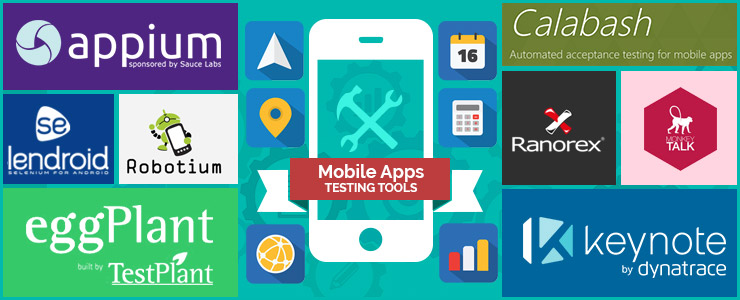 Mobile Application Functional Testing Tools - Your A-Z Glossary ...