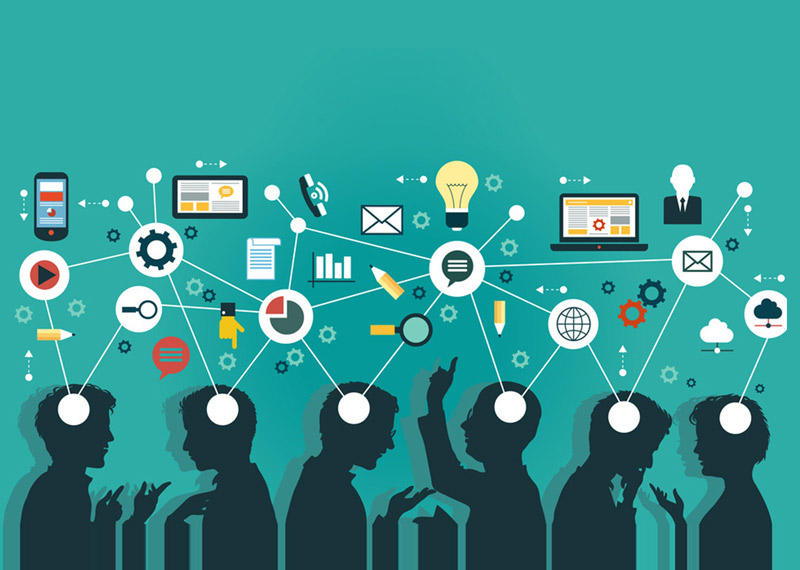 impact technology has brought on the management Below i have listed some of the impacts of information technology in an organization flow of information : information is a key resource for all organizations what information describes might be internal, external, objective or subjective.