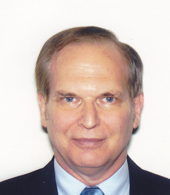 Harold Trebes